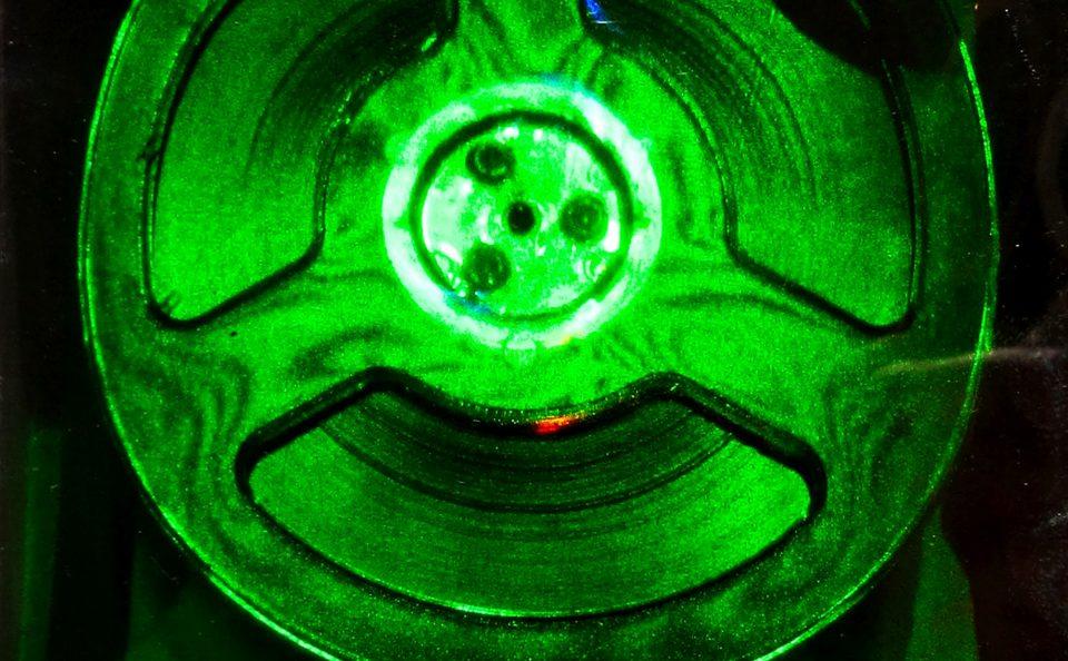 hologram jurassic park
